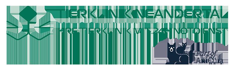 Logo der Tierklinik Neandertal